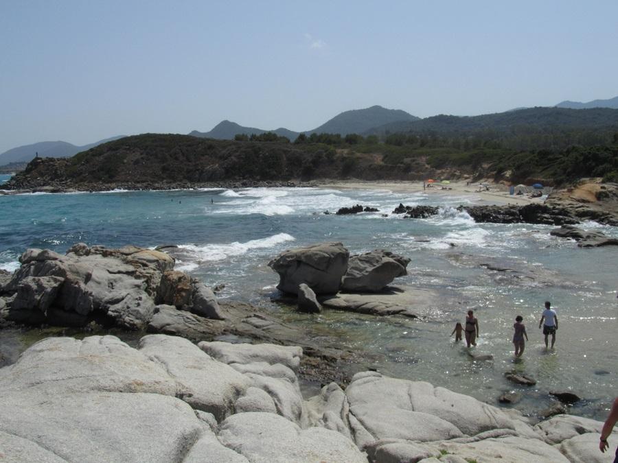 T2a010b.Capo Ferrato,Campingplatz u.Strand,Costa Rei.IMG_0026 (40)