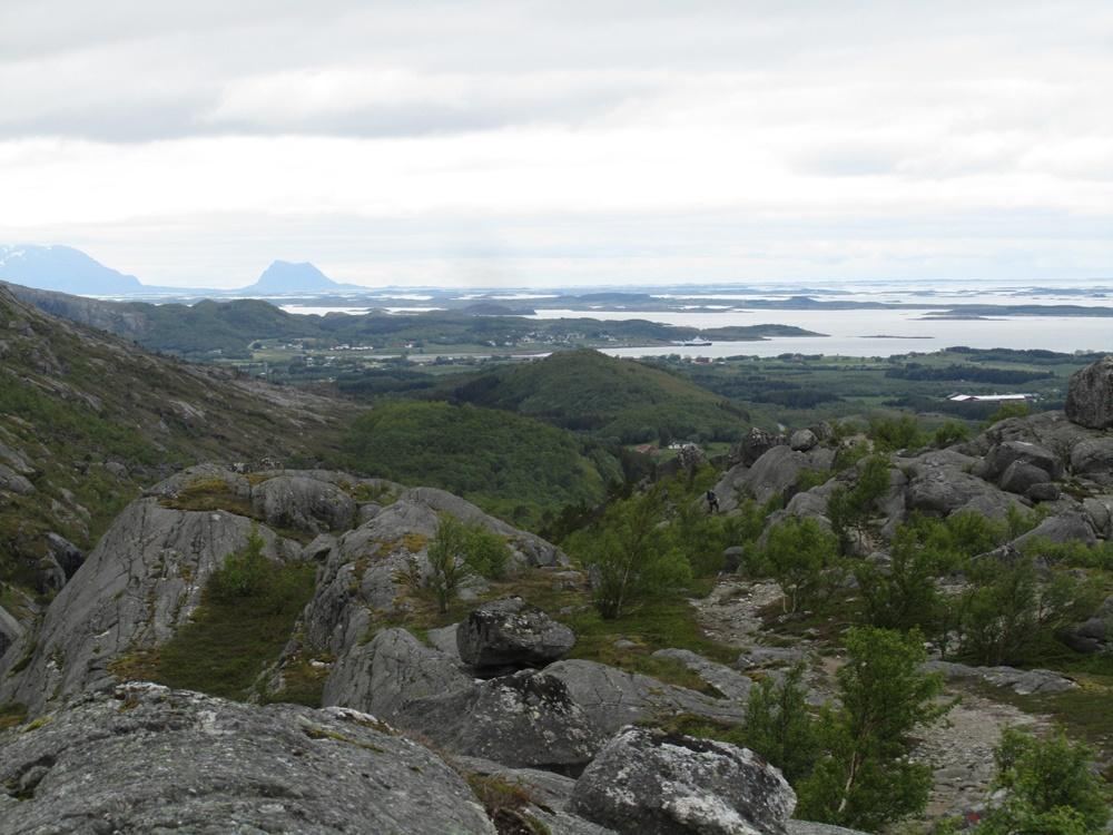 0043c.Wanderung bei Sandnessjoen.Die 7 Schwestern.IMG_0055 (56)