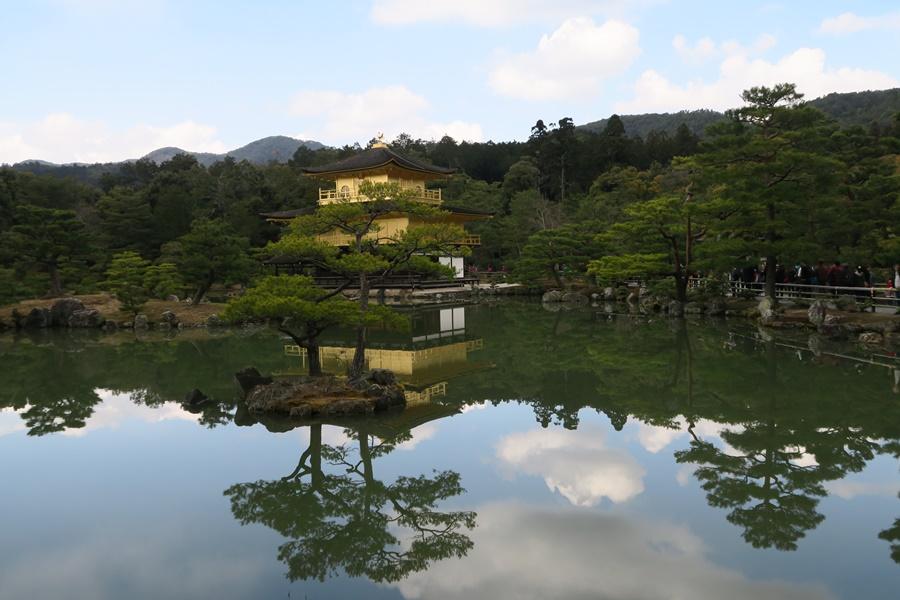 08.J.Kinkakuji, Goldener Pavillon.IMG_4908 (3)