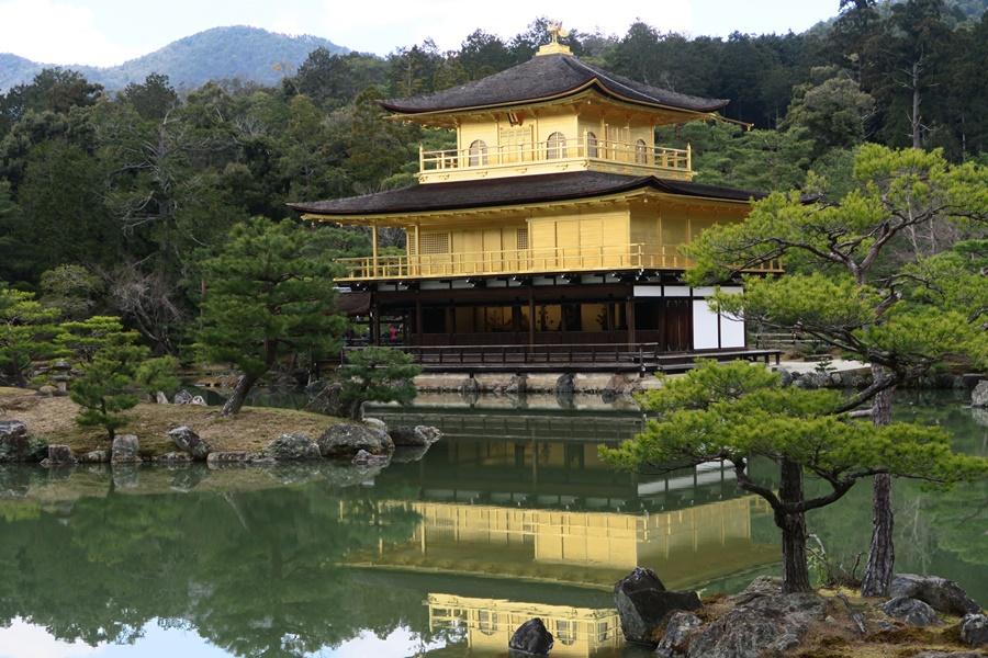 08.J.Kinkakuji, Goldener Pavillon.IMG_4908 (4)