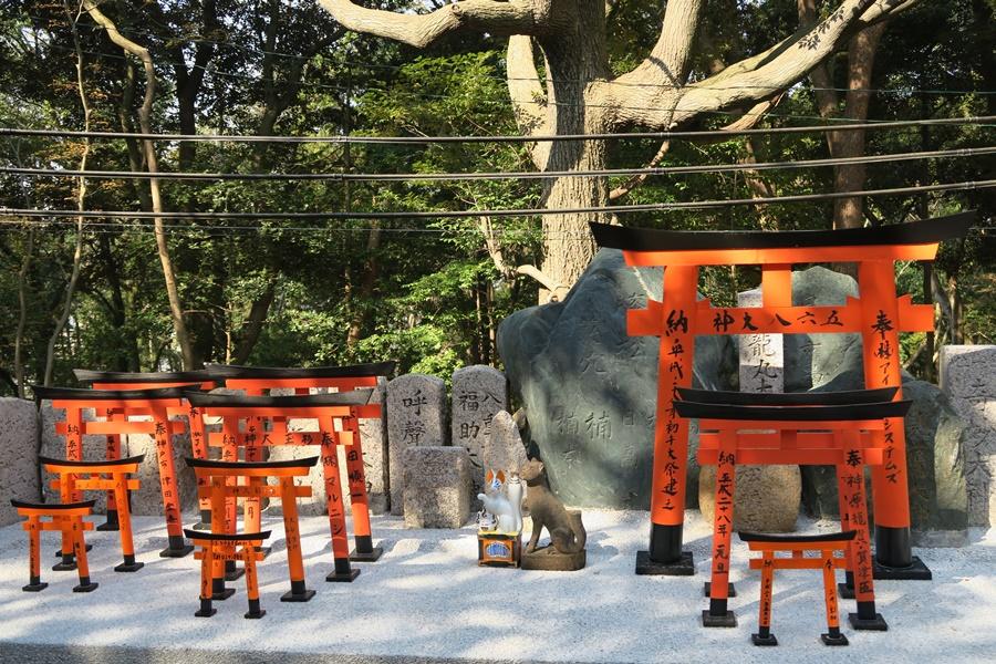 08.J.Kyoto,Oinari-san Tempel u.1001 Tore.IMG_5096 (28)