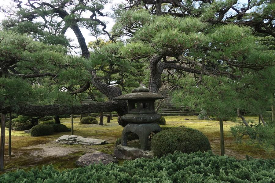 08.J.Nijo-Schloss des Tokugawa-Shogunats.IMG_4824 (23)