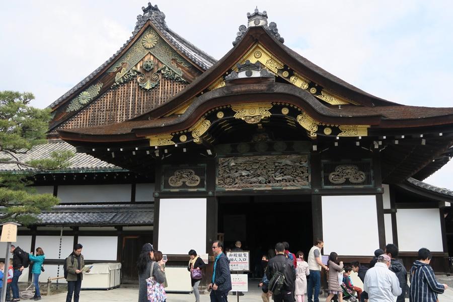 08.J.Nijo-Schloss des Tokugawa-Shogunats.IMG_4824 (49)