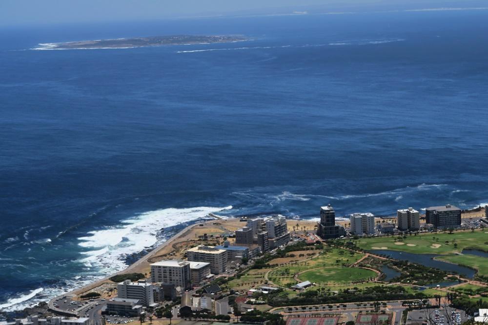 Kapstadt mit Robben Island Gefängnisinsel v.Mandela IMG_8660