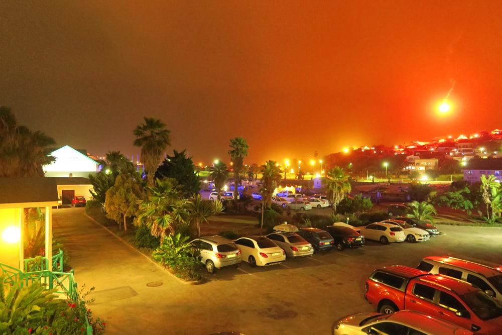 Port Alfred 2Min.nach Mitternacht 01.01.2017 IMG_7286 (1)