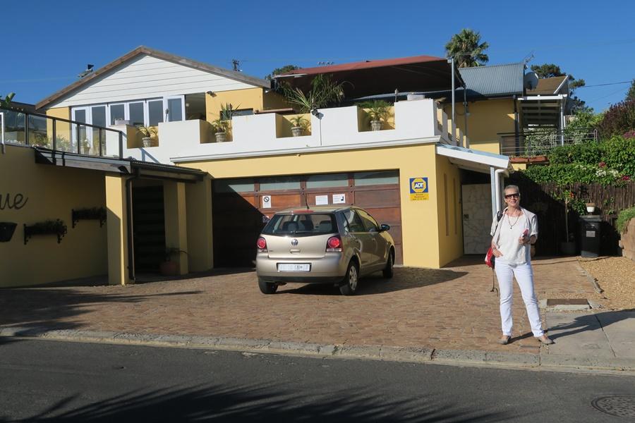 Unsere Wohnung in Somerset West IMG_8795 (1)