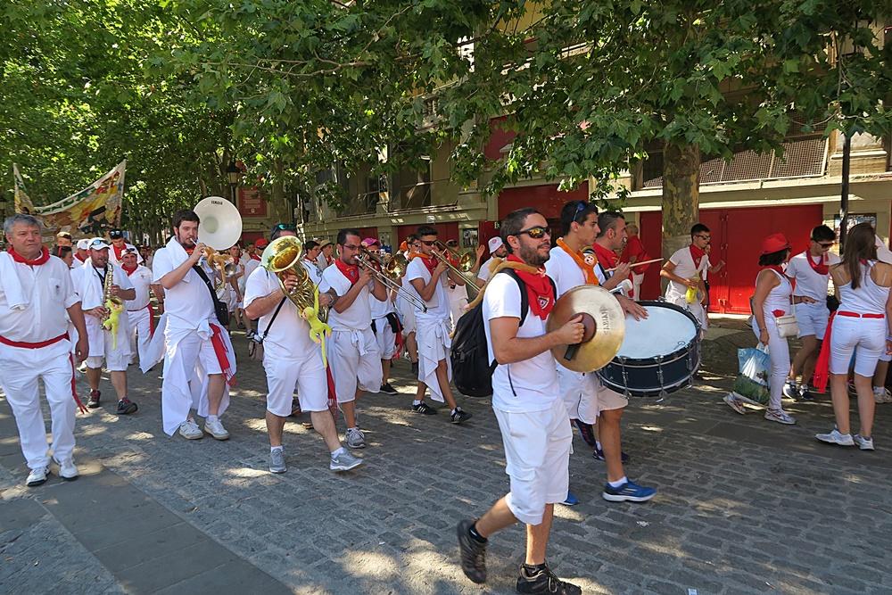 03...Pamplona, San Fermin Fest 14.07.17 IMG_0964 (10)