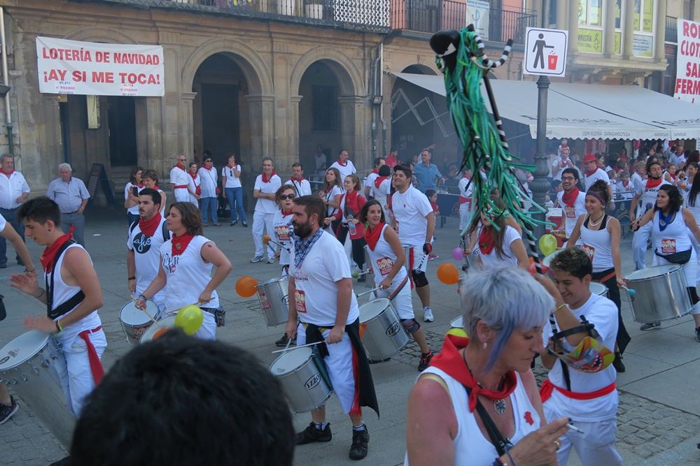 03...Pamplona, San Fermin Fest 14.07.17 IMG_0964 (31)