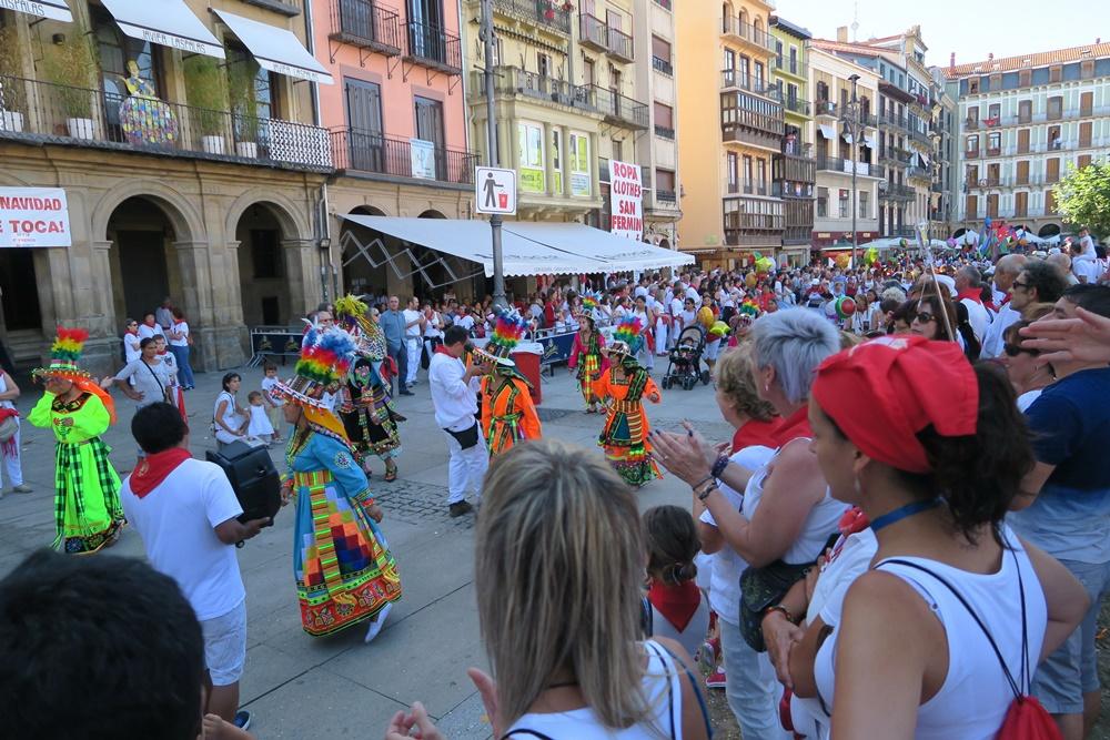 03...Pamplona, San Fermin Fest 14.07.17 IMG_0964 (39)