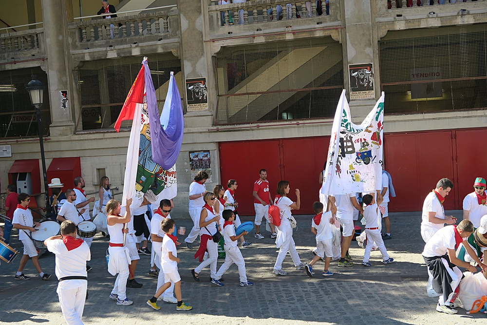 03...Pamplona, San Fermin Fest 14.07.17 IMG_0964 (5)