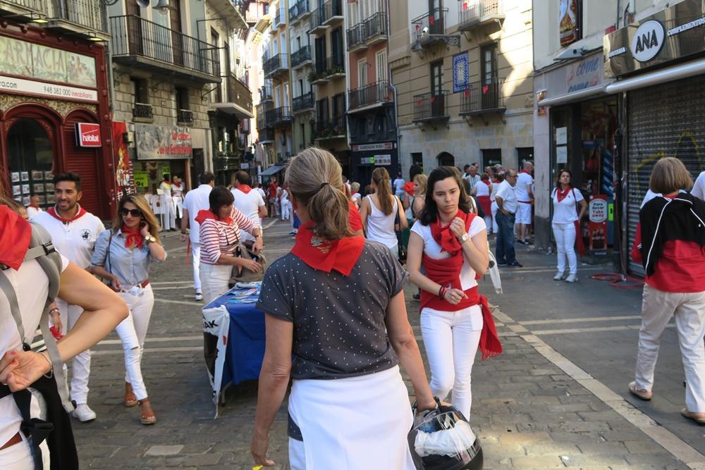 03...Pamplona, San Fermin Fest 14.07.17 IMG_0964 (52)