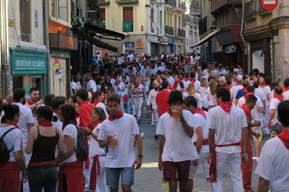 03...Pamplona, San Fermin Fest 14.07.17 IMG_0964 (69)