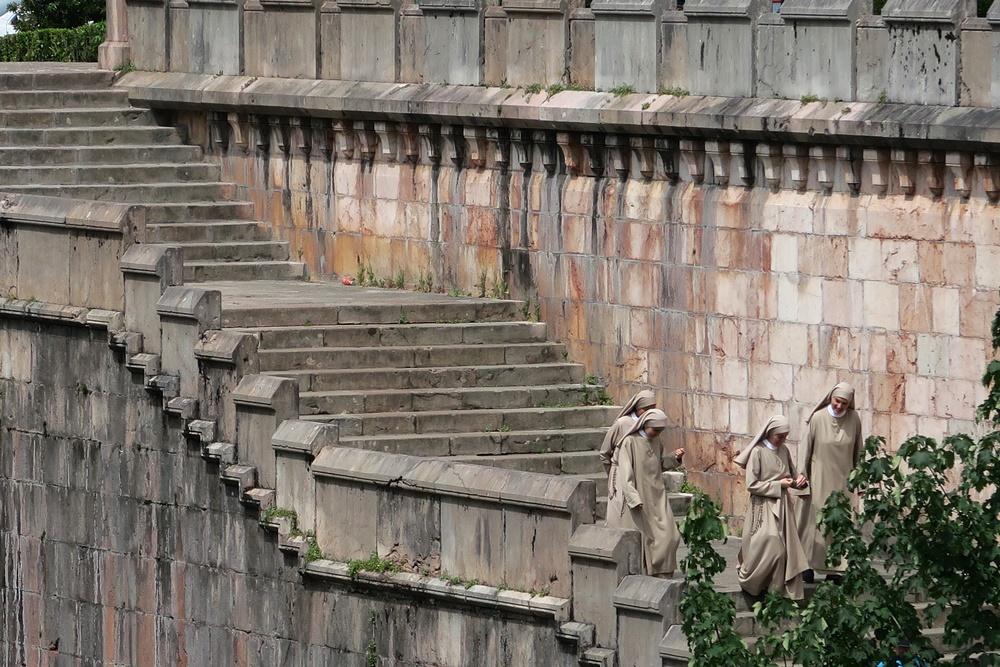 03..Covadonga Real Colegiata de Sanfernando Wallfahrtskirche IMG_1216 (1)