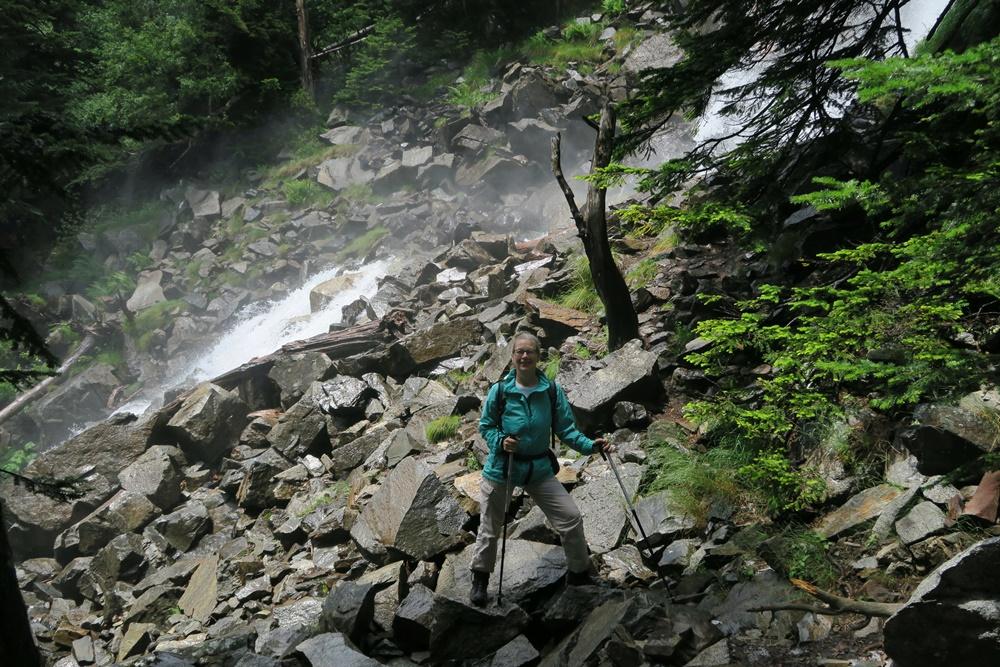 07...10.07.17 Espot, Caskade de Rater im Parc National dÀigüestortes Wanderung IMG_0544 (63)