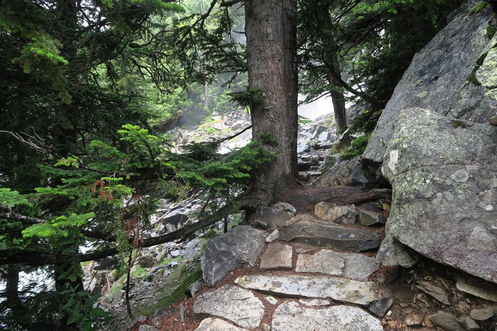 07...10.07.17 Espot, Caskade de Rater im Parc National dÀigüestortes Wanderung IMG_0544 (64)