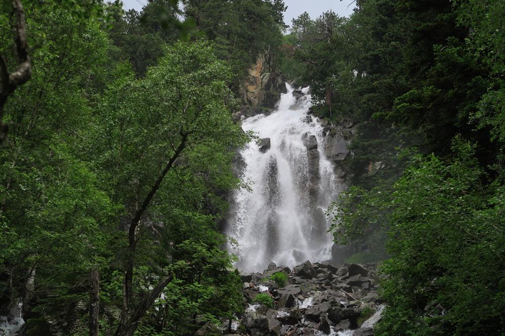 07...10.07.17Espot,Caskade de Ratera, im Parc National dÀigüestortes Wanderung IMG_0544 (22)