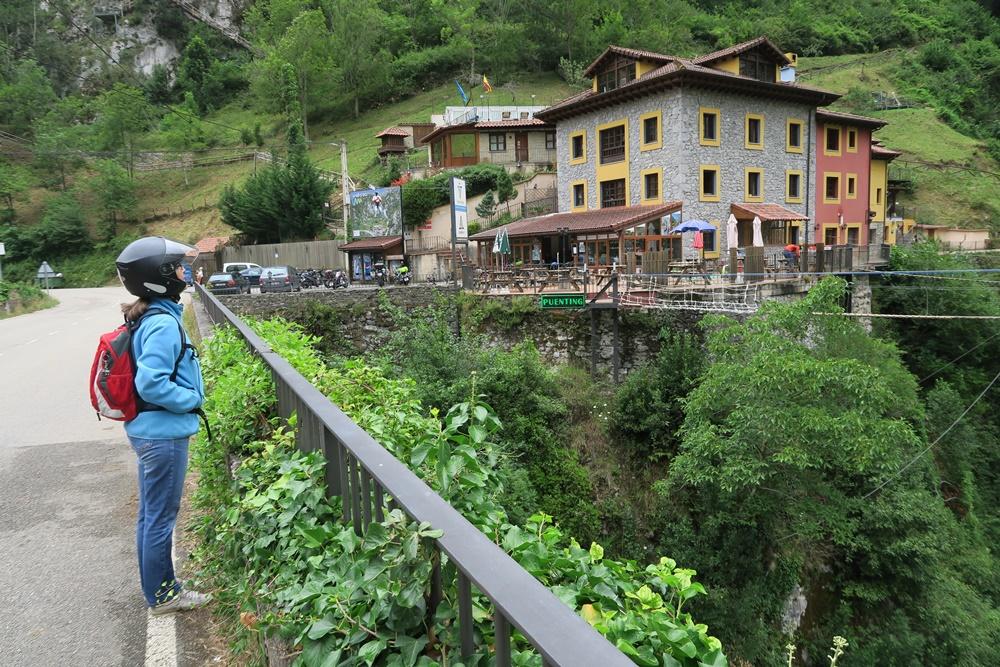 07..20.07.17 Rollertour bis Puente Vidosa an der N625 IMG_1249 (9)