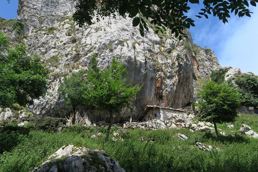 08..21.07.17 Wanderung, Lagos de Covadonga,um den Lago La Ercina 1108 m hoch IMG_1257 (63)