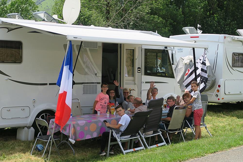 1..Am Col de Peyresoùrde, warten auf Tour de France IMG_0644 (8)