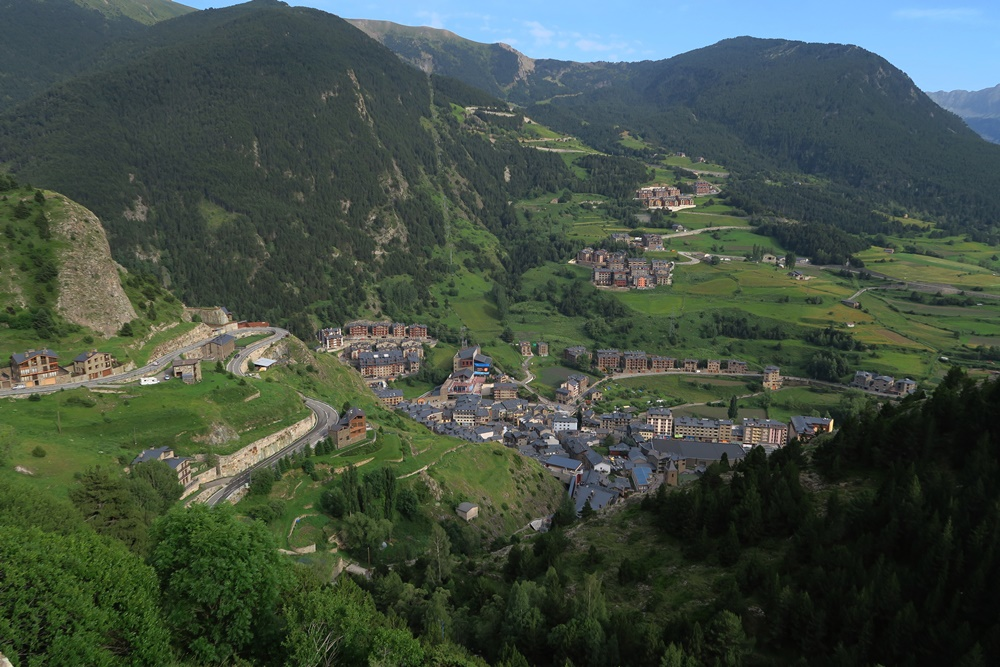 3...08.07.17 Rollertour nach Canillo 1526Meter hoch IMG_0511 (12)