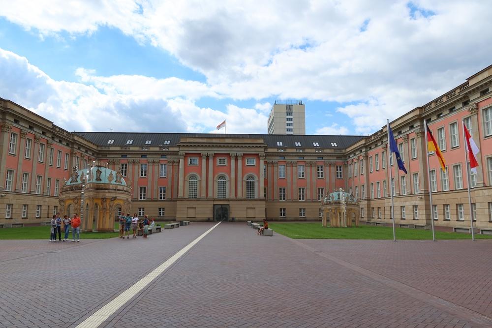 Bauhaus Potsdam